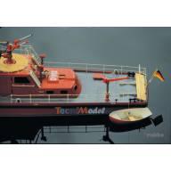 Kit de fonctions spéciales pour Bateau Düsseldorf RoMarin ro1103