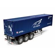 Tamiya Remorque porte-container NYK 56330