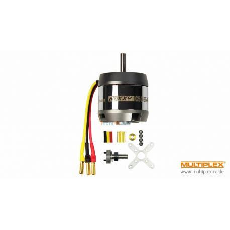 Multiplex ROXXY BL Outrunner C50-55-100kV NAVY