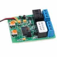 Module relais duo-switch (Memo) ROBBE 8445