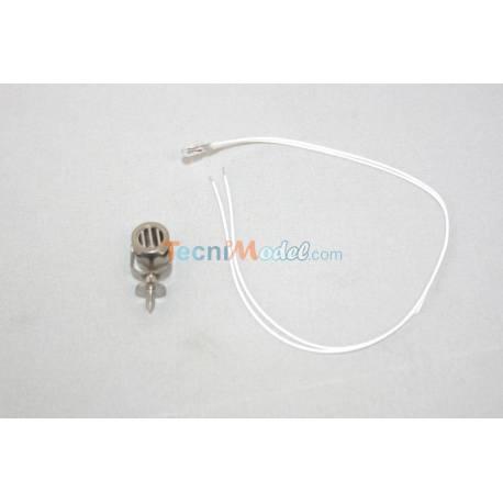 Projecteur 17mm 3v AERONAUT 566710