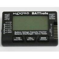 Testeur multifonction Digital MAXPRO MAX4001
