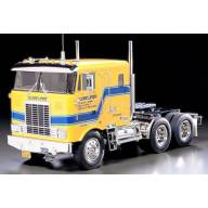 Camion Tamiya Globe Liner + Trucks-Set Carson
