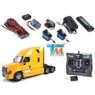 Camion Tamiya Cascadia 56340 +Truck-Set