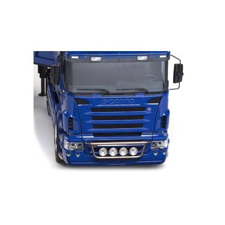 Rampe de feux basse pour Scania
