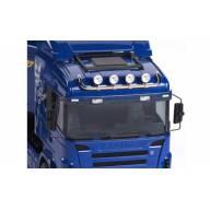 Rampe de feux haute pour Scania Tamiya Carson 907064