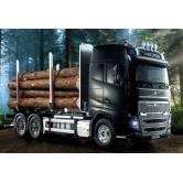 Camion Tamiya 56360 Volvo FH16 Globetrotter 750 6×4 Grumier 1/14 Tamiya 56360