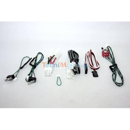 Sachet de câbles pour ACU-01 T2M 9403508