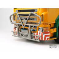 Pare-Buffle en acier pour Scania Tamiya 1/14 LESU G-6104-G