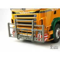 Pare-Buffle en acier pour Scania (Modèle F) LESU G-6104-F