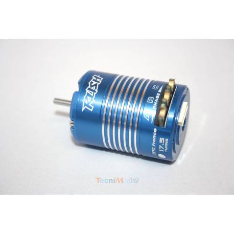 MOTEUR BRUSHLESS TYPE 540 STOCK TETC FRANCE T2M T49010175
