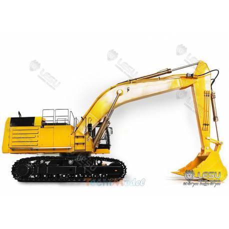 Excavatrice Hydraulique C374F LESU 1/14