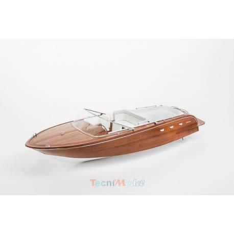 Kit Comtesse Luxusyacht de Aéro-Naut