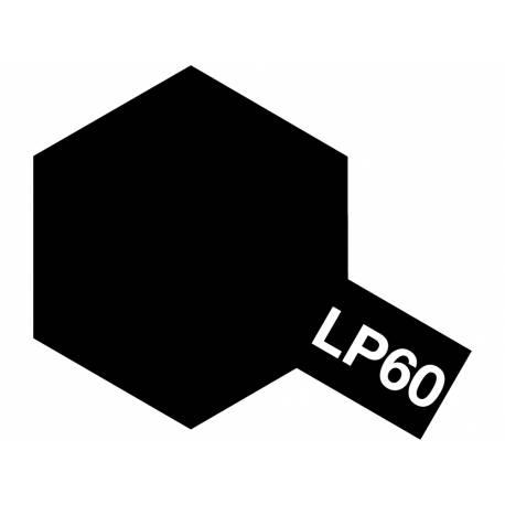 LP 60 NOIR OTAN TAMIYA 82160