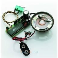 Module son petit moteur Essence/Diesel avec klaxon KRICK 65106