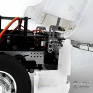 Articulation de cabine pour Volvo FH16 Tamiya 1/14