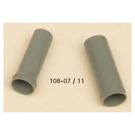 Tuyères Ø10mm pour propulseur d'étrave