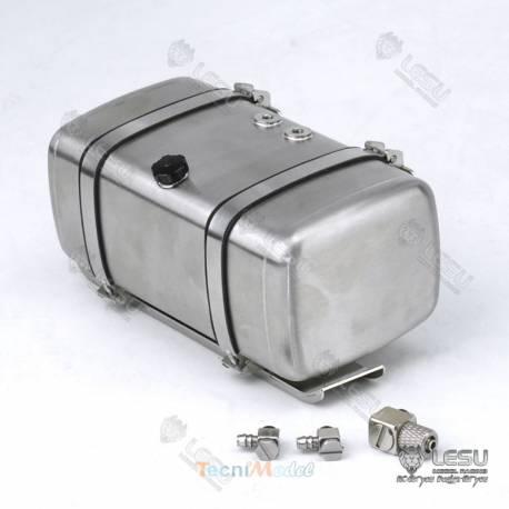 Réservoir Inox 90mm pour Arocs LESU G-6239-90