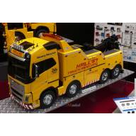 Camion Tamiya 56362 Volvo FH16 Globetrotter 750 8×4 Dépanneuse PL