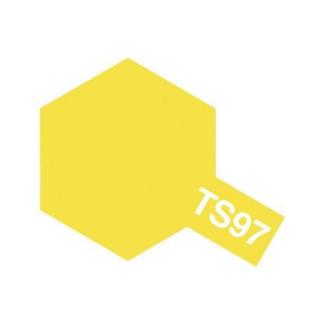 Tamiya TS97 Jaune Nacré TAMIYA 85097