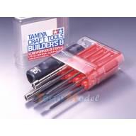 Set d'outils Tamiya pour rc TAMIYA 74023