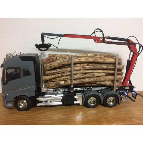 Grue forestière CTI pour Volvo Tamiya