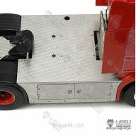 Caisson et panneau latéraux pour camion rc 1/14 4x2 LESU G-6247