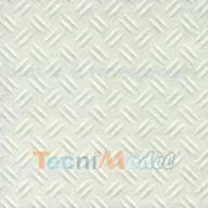 2 Plaques polystyrène à motif grain de riz