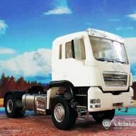 LESU Tracteur MAN 4x2 1/14