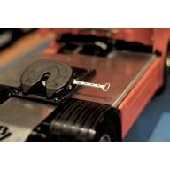 Levier de sellette v.2 pour sellette plastique TAMIYA Scale-Parts SP-01-04-052