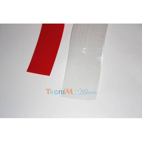 GAINE THERMO 95mm transparente