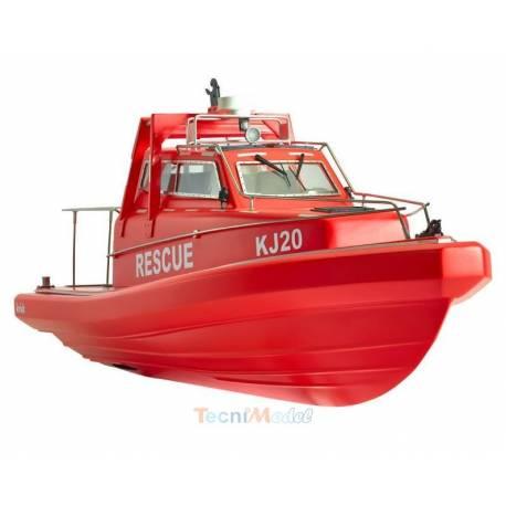 Rescue Jet KJ20