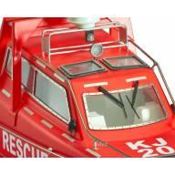 Intérieur de cabine pour Rescue Jet KJ20 KRICK 26331
