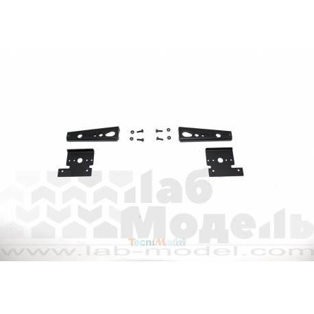 Supports de feux arrière pour camion et remorque 1/ - LabModel company ET00074