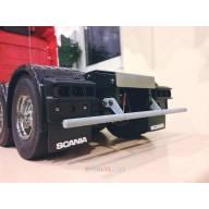 Barre anti-encastrement arrière fixe SCALE PARTS SP-01-04-025 pour tracteur