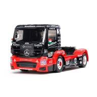 Tamiya 58683 Tankpool24 Racing Mercedes-Benz Actros MP4 1/14 TT-01E