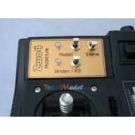Module d'extension 2,4 Ghz pour radios Robbe