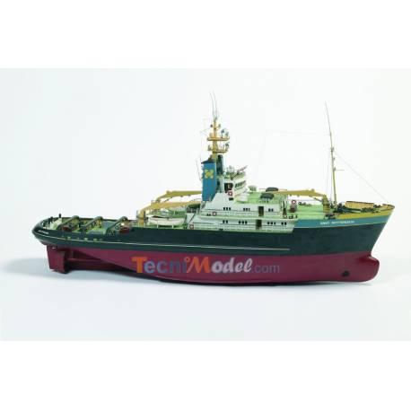 SMIT ROTTERDAM Remorqueur de haute mer au 1/75