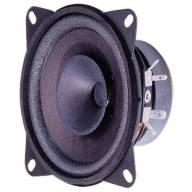 Haut parleur 100mm 20 W 4 Ohms