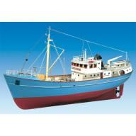Chalutier Nordkap Billing Boats