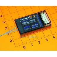 Récepteur Futaba R2006GS 2,4 GHz FHSS