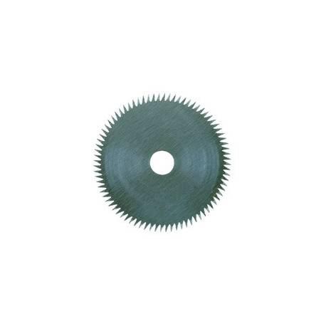 Lame de scie circulaire « Super-Cut ». ø 58 mm (alésage 10 mm).