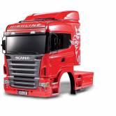 Cabine Scania R620 complète