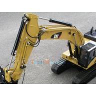 Conduites hydrauliques supplémentaires pour CAT345