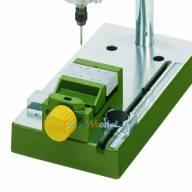 PROXXON 28132 MS 4 - Etau de machine MICROMOT machoire 50 mm pour TBM et MB 140/S