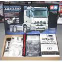 Camions Tamiya en kits