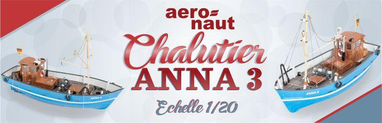 Chalutier Anna 3 de Aero-Naut