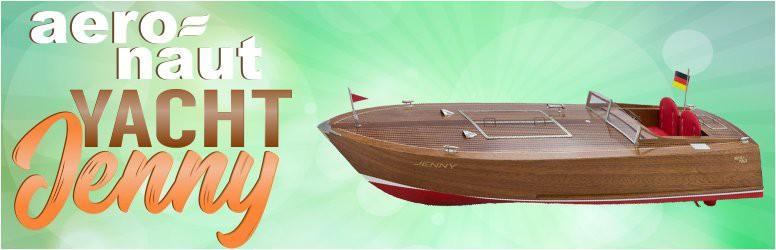 Sport-Boat Jenny de Aero-Naut