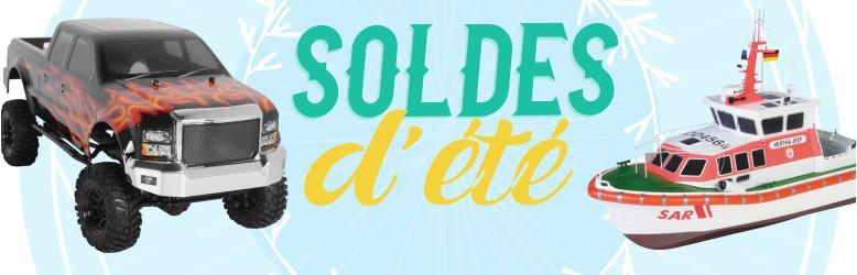 SOLDES d'ETE